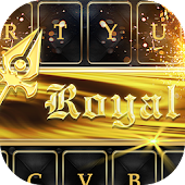 Royal Keyboard