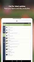 Screenshot of Teamplace