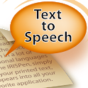 Text To Speech Reader - AdFree icon