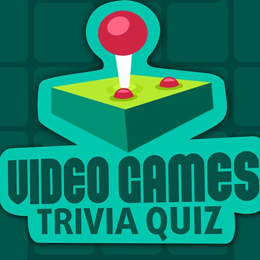 Video Games Fun Trivia Quiz