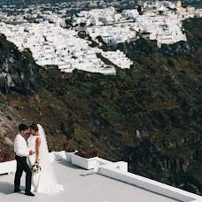 Wedding photographer Ulyana Rudich (UlianaRudich). Photo of 30.07.2015