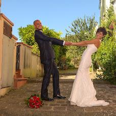 Wedding photographer Alfredo Martinelli (martinelli). Photo of 02.11.2016