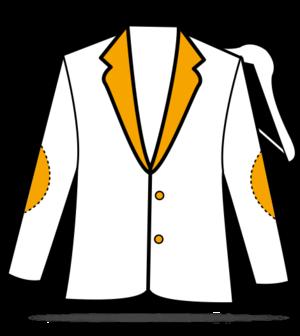 Costume de grande marque et reprise d'entreprise