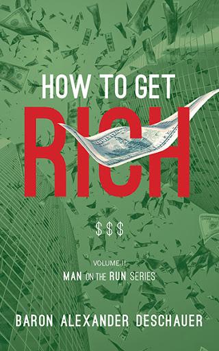 Man on the Run II cover
