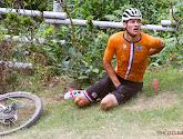 """Entourage Van der Poel nog niet heel positief: """"Nog een klein waterkansje"""" en """"Alleen Roubaix rijden is nutteloos"""""""