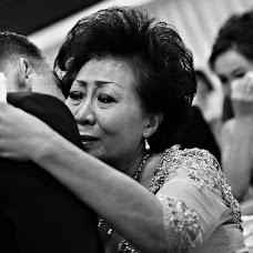 शादी का फोटोग्राफर Roby Lioe (robylioe)। 14.03.2015 का फोटो