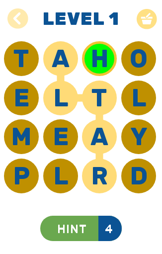 Masonic Words Puzzle android2mod screenshots 1