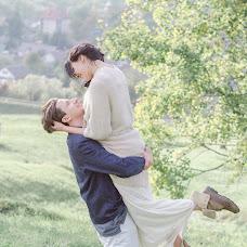 Wedding photographer Svetlana Prostomolotova (Prostomolotova). Photo of 20.10.2017