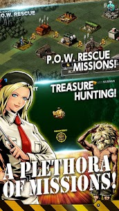 METAL SLUG ATTACK MOD APK 3.17.0 Unlimited AP 9