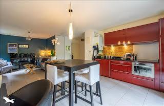 Appartement Cenon (33150)