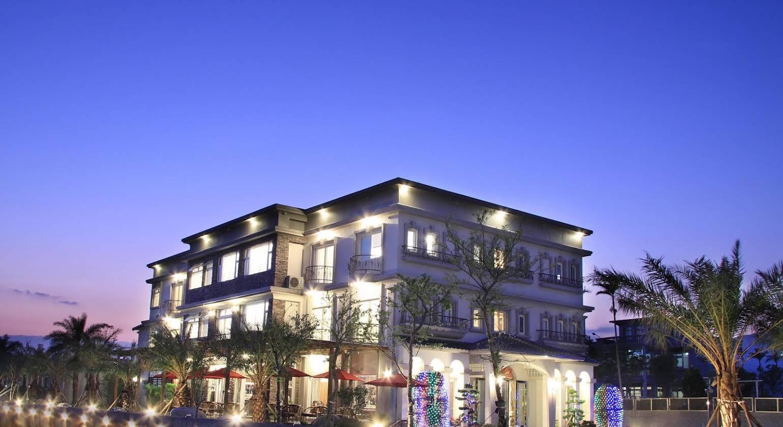 Spring Fountain Hotel