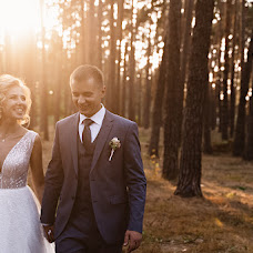 Wedding photographer Andrey Vayman (andrewV). Photo of 18.09.2018