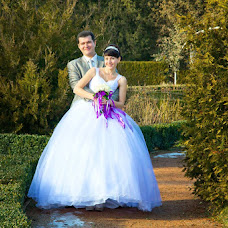Wedding photographer Vladislav Gnatovskiy (zorro33). Photo of 03.01.2014