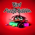 Bird Puzzle Bubble icon