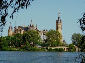 Photo: Schloss Schwerin