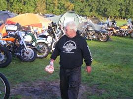 Harley Barren 2012