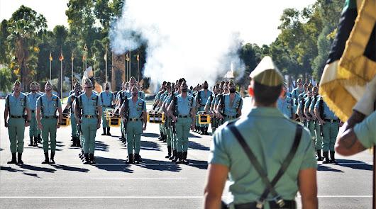 ¿Una carrera en las Fuerzas Armadas? Defensa oferta 143 plazas en Almería