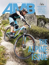 Australian Mountain Bike