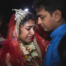 Wedding photographer Tuhin Subhra Mondal (tuhinsmondal). Photo of 02.03.2015