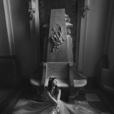 Wedding photographer Mircea Marinescu (marinescu). Photo of 26.10.2016