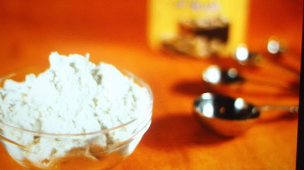 Gluten Free Self Rising Flour By Eddie Recipe