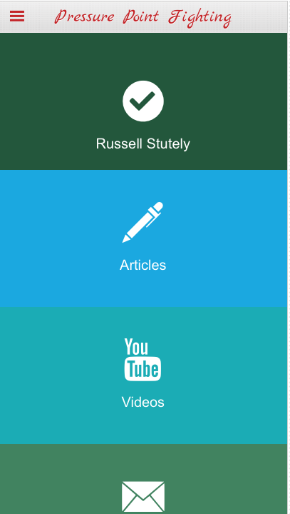 Russell Stutely- screenshot