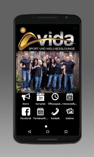AVIDA Sport-und Wellnesslounge