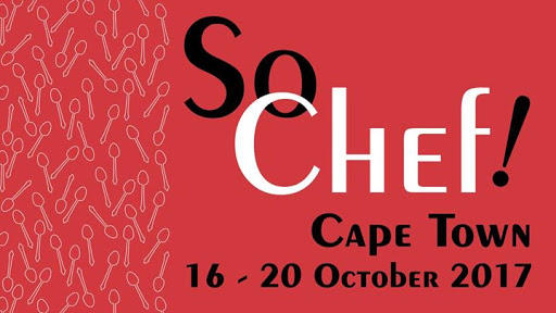 meilleure vente style moderne code de promo Alliance Française du Cap: So Chef! - Free workshop with ...