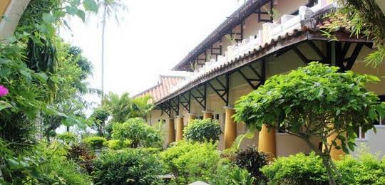 Dynasty Mui Ne Beach Resort