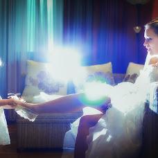 Wedding photographer Natalya Belozerova (MaNaVa). Photo of 05.02.2014