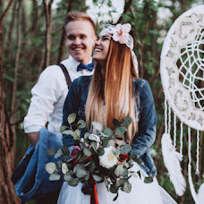 Wedding photographer Yuriy Mikhay (Tokey). Photo of 17.05.2018