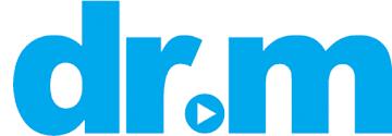 PT. DIGITAL RANTAI MAYA (DRM) logo