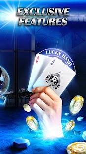 Live Hold'em Pro Poker - Free Casino Games- screenshot thumbnail