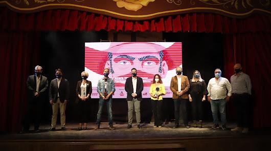 Emociones en el Oeste: Almería Western Film Festival comienza con dos homenajes
