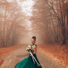 Wedding photographer Vyacheslav Kalinin (slavafoto). Photo of 18.11.2015