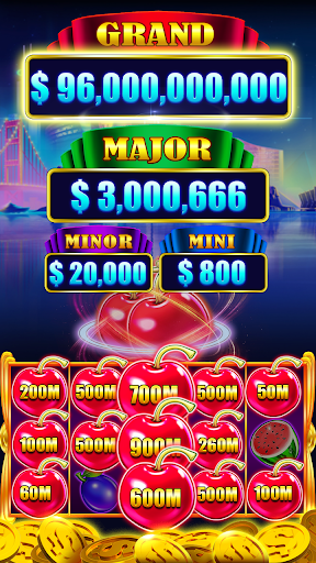 Slots Fortune: Free Slot Machines ss2