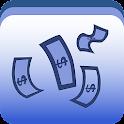 Budget Book   Money Tracker icon