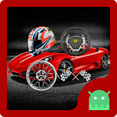 Theme for Ferrari