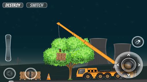 Construction City  screenshots 12