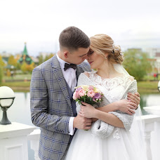 Wedding photographer Lyubov Simaeva (SimaevaL). Photo of 08.01.2018