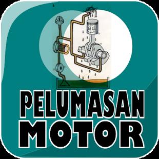 Pelumasan Motor Empat Langkah - náhled