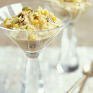 Indian Kheer Pudding