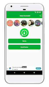Status Downloader For Whatsapp App Download For Android 1