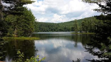 Photo: Lowell Lake by Ellen McCarron