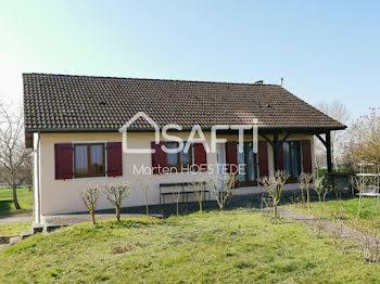 maison à Villequiers (18)