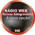 Rádio Sistema Saltograndense
