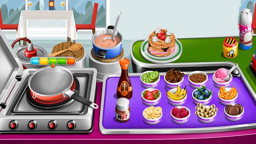 ud83cudf73 Cooking Yard Restaurant 2.3 screenshots 7