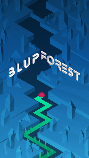 Blup Forest