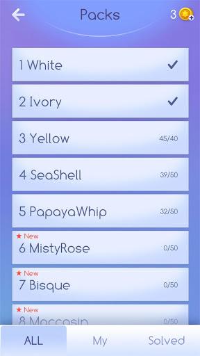 Mystic Words Screenshot