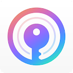 IIJ SmartKey Icon